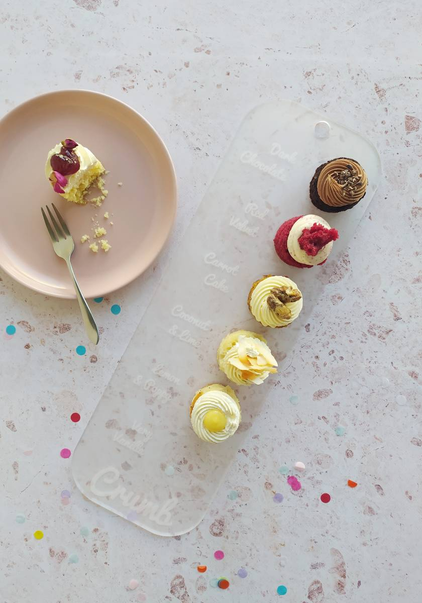 Bespoke Cake Tastings